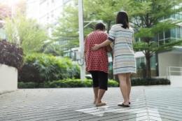 Hubungan antara mertua dan menantu (Sumber: Shutterstock via lifestyle.kompas.com)