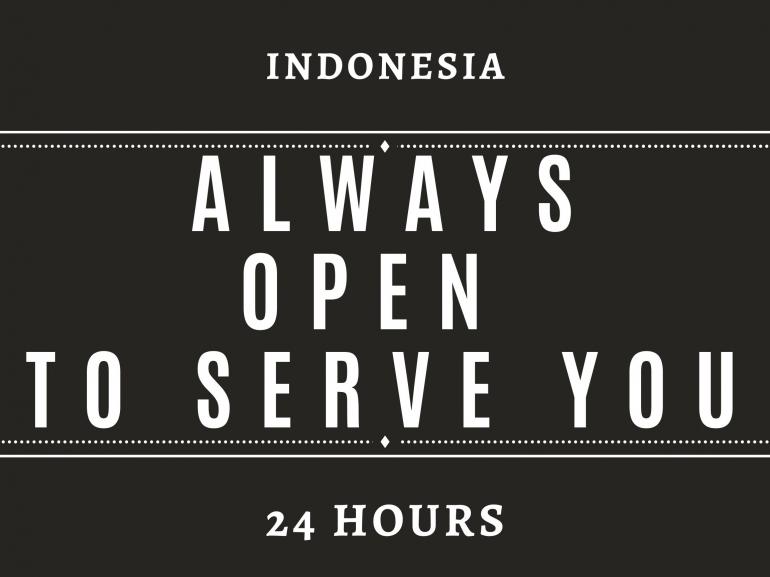 Indonesia Open (dokpri)