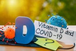 Ilustrasi vitamin D disebut dapat meningkatkan sistem kekebalan tubuh untuk melawan infeksi virus corona yang menyebabkan Covid-19. Sumber: SHUTTERSTOCK/Alrandir via Kompas.com