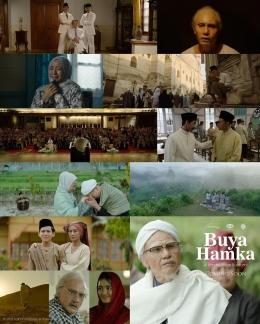 Poster film Buya Hamka (2021), sumber gambar: Instagram/Fajar Bustomi