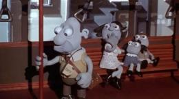 Harvie sejak kecil selalu sial (sumber gambar: IMDb)