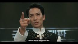Ji Sung as Kang Yo-han
