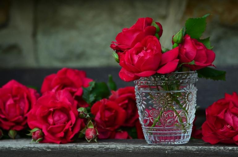 Rindu yang tak putus | foto: pixabay/congerdesign—