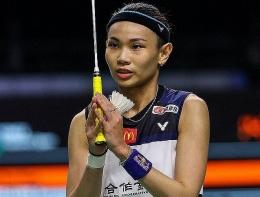 Tai Tzu Ying/ BWF badminton
