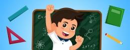 Tetap semangat bersekolah   Sumber gambar: Primaindisoft