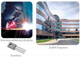 Beberapa penggunaan senyawa Indium. Diadaptasi dari buku: Periodic Table Book - A Visual Encyclopedia, hlm. 137.