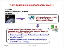 Mukminan [FIS-UNY] - Tuntutan KGI'21 dlm SemNas Geografi 2021/Dokpri