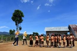 keterbatasan fasilitas yang juga menunjukkan ketidakmerataan pendidikan di Indonesia, Gambar oleh Aditio Tantra Danang Wisnu Wardhana dari Pixabay.