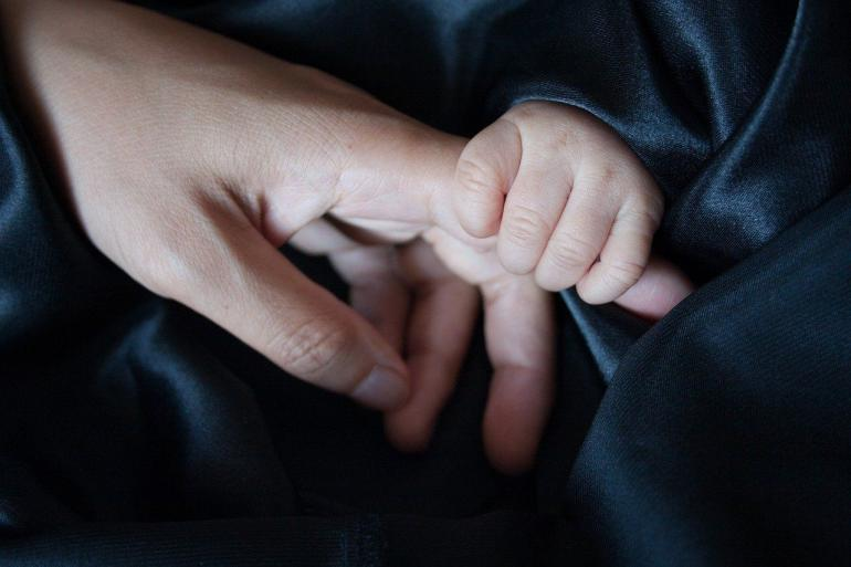 Membuang bayi sama saja menolak rezeki. (Sumber: Bingngu93 from Pixabay)