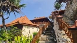 Arsitektur Omah Jawa, Makin Mempercantik (Dokumentasi Pribadi)