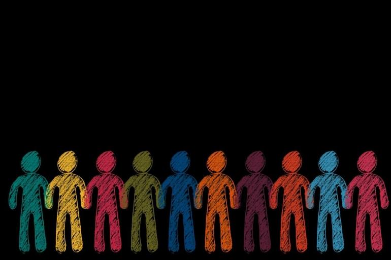 Ilustrasi Pemimpin dalam Teamwork (Sumber Gambar : www.Pixabay.com)