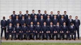 Gareth Southgate dan anak asuhnya menatap Piala Dunia Qatar 2022 dengan skuat Euro 2020. Bbc.com
