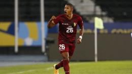 Edson Castillo. (via as.com)