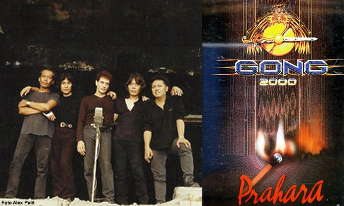 Gong 2000 (foto Alex Palit)