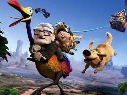 Up  Sumber: Disney Pixar via Movies.disney.com
