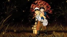 Grave of the Fireflies  Sumber: Studio Ghibli via Dictio.id