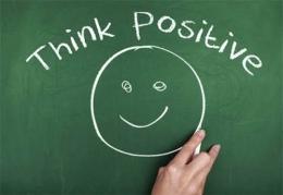 Ilustrasi berpikir positif (sumber: tebuireng.online)
