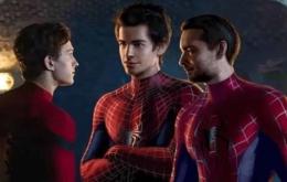 Ilustrasi ttiga spiderman dalam satu film | source : india.glitz.com