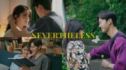 Potret romantis Na Bi dan Jae Eon (Dok. JTBC, edited by Cintiagita)
