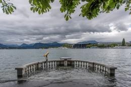 Kota Luzern Swiss | foto: Pius Amrein/nzz.ch