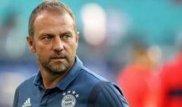 Hansi Flick, pelatih baru Jerman (sumber: detik.com)