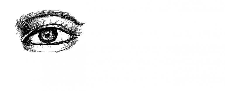 Tentang Sudut pandang (Ilustrasi oleh Joko Dwiatmoko)