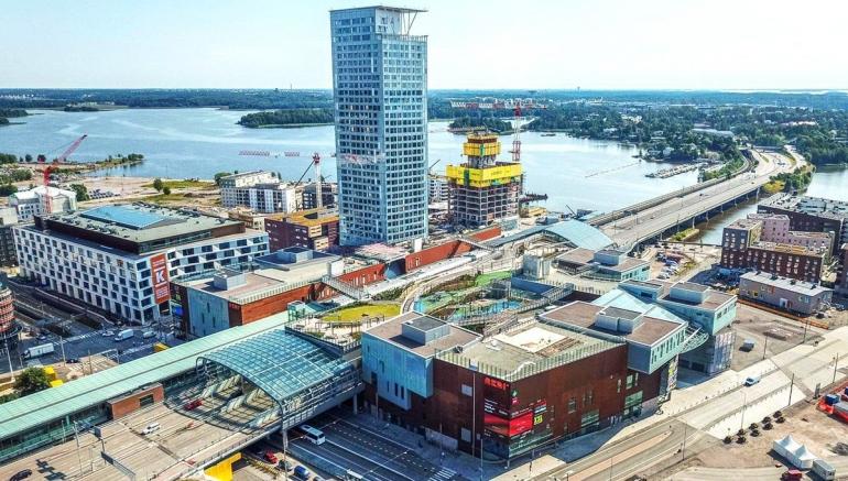 Helsinki (sumber: airtecnics.com)