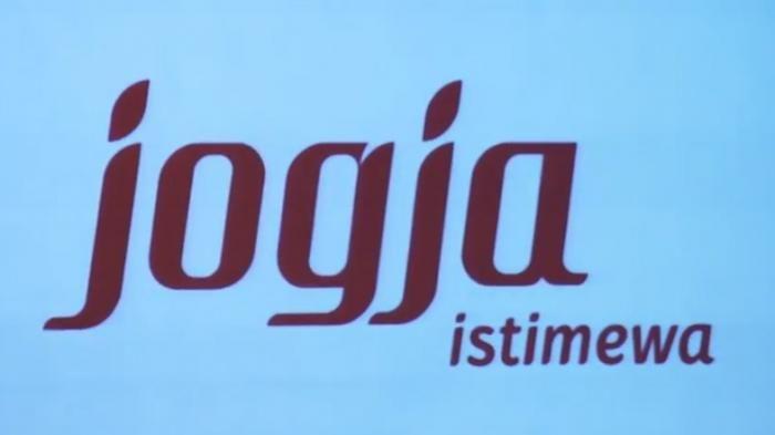 logo jogja istimewa: tribunnews.com