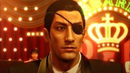 Goro Majima sebelum dia menjadi Mad Dog of Shimano. Sumber: yakuza.fandom.com