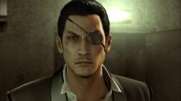Goro Majima pada game ini. Sumber: yakuza.fandom.com