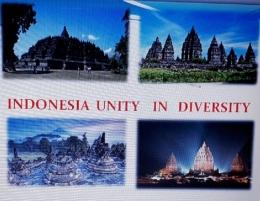 Keindahan alam Indonesia ( dok pri)