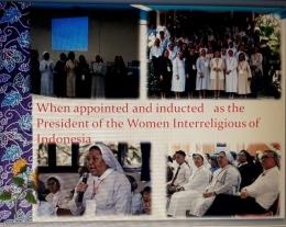 Rapak Akbar Para Pemimpin Tarekat Religius (dok pri)