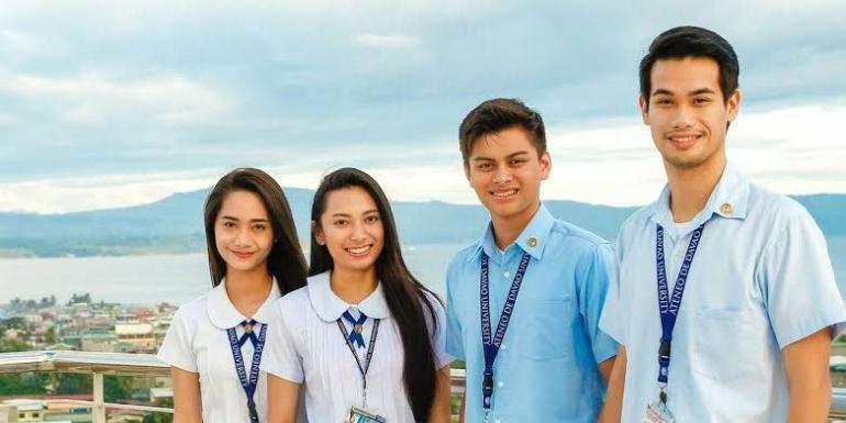 Filipina, satu saudara dalam bahasa (anakrantau.id)
