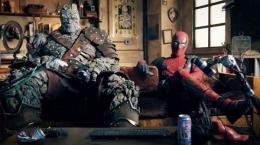 Sumber Foto: Empire/Deadpool Maximum Reaction