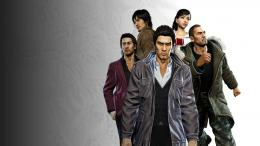 Perilisan Yakuza 5 sempat membawa Yakuza series sakratul maut. Sumber gambar: yakuza.fandom.com