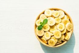 Pisang Bisa Diolah Menjadi Berbagai Makanan (Foto dari Freepik)
