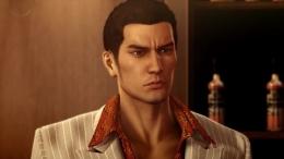 Kazuma Kiryu pada game ini. Sumber: yakuza.fandom.com