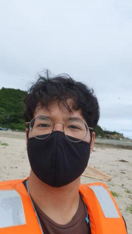 Ilustrasi foto anak saya dalam kegiatan tersebut, betapa rindunya saya karena setahun lebih tidak bisa bertemu karena pandemi. (Dokumentasi pribadi)