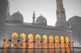 Ambillah hikmah dari sejarah Nabi Ibrahim AS di Hari Idul Adha ini (pikiran-rakyat.com)