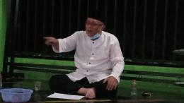 Penasihat DKM Daarul Ihsan, Gerry M Suwaryo