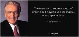 Quote Joe Girard (Sumber Azquotes.com)