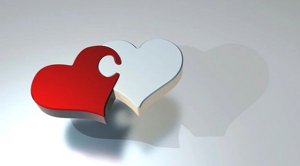 Ilustrasi hati yang berbagi (sumber: pixabay.com/PIRO4D)