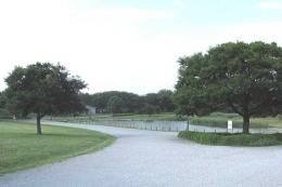 Taman luas dan besar di area Imreial palace, Istana Kekaisaran Jepan, Tokyo. Sumber Gambar: www.en.japantravel.com
