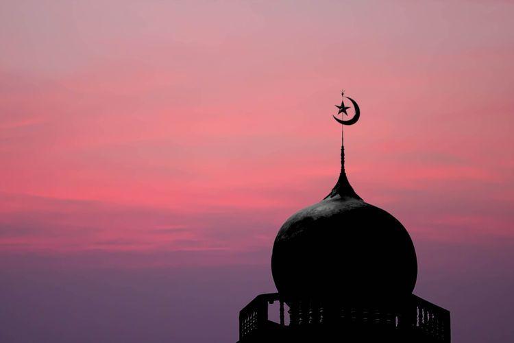 Ilustrasi Idul Adha di Tengah Pandemi - Sumber : kompas.com