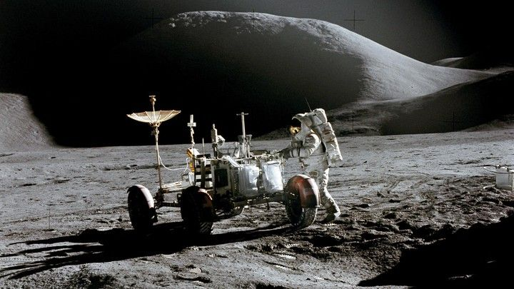 52 Tahun Eksplorasi ke Bulan, Apa Gunanya bagi Umat Manusia (theatlantic.com)