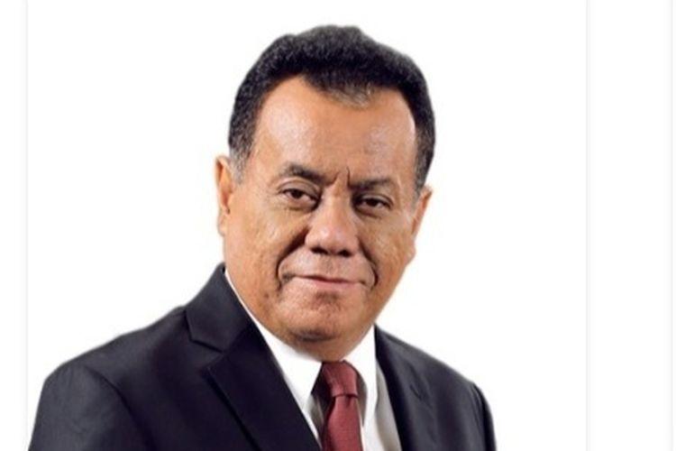 Rektor UI Ari Kuncoro. Sumber foto: BRI dipublikasikan Kompas.com