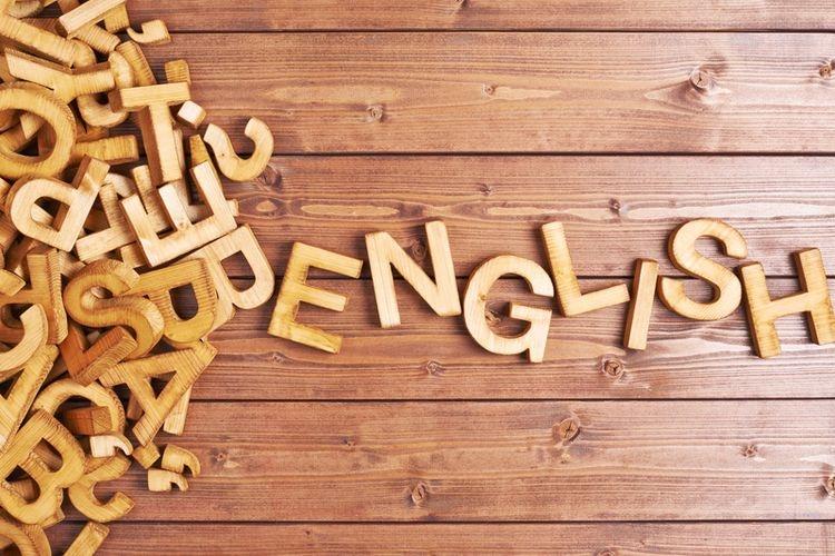 Belajar bahasa Inggris otodidak. Sumber ilustrasi: Shutterstock via Kompas.com