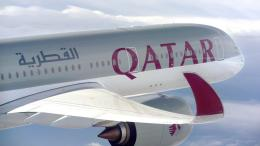 Qatar Airways maskapai penerbangan terbaik dunia 2021. Photo: AirlineRatings.com