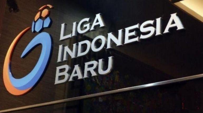 Logo PT Liga Indonesia Baru (LIB) foto: Jogja.Tribunnews.com