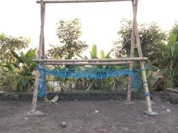 Jembatan (Foto oleh : KKN UM 2021 Desa Pandanmulyo)